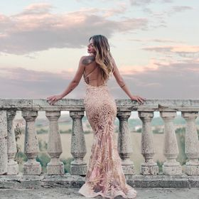 • Travel Fashion Blogger • Giorgia Di Basilio •