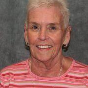 Peggy Ross