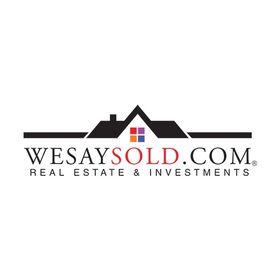 WeSaySold.com