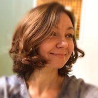 Oxana Kostykova
