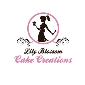 Lily Blossom Cake Creations