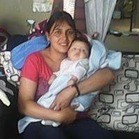 Yeny Alexandra Diaz Rincon