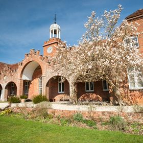 Rownhams House & Gardens