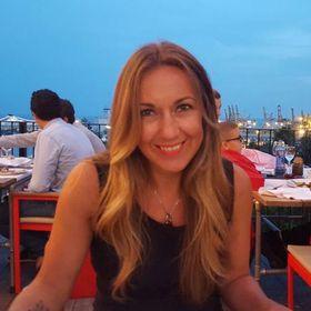 Karina Stephenson