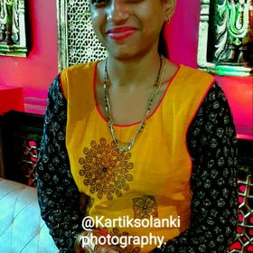 Bhavika Rakesh