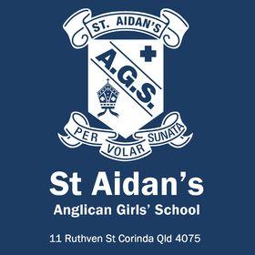 St Aidan's Library