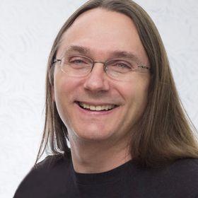 Scott Bricher