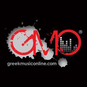 Greek Music Online