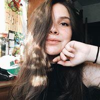Даша Рыжкова