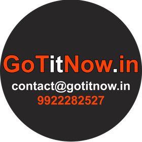 GotitNow Digital Marketing Consultant India