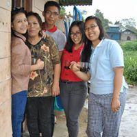 Yessy Simatupang