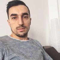 Alexandru Stefan
