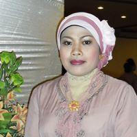 Siti Zakiah