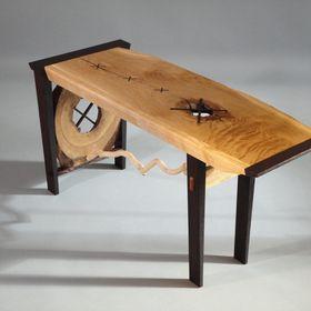 Northwest Woodworkers Gallery Nwwoodgallery On Pinterest