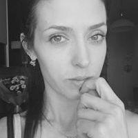 Оксана Шабанова