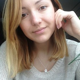 Alina Zakirova
