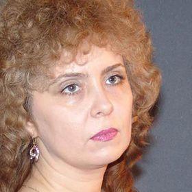Галина Астахова