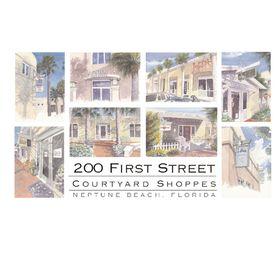 200 First Street Courtyard Shoppes