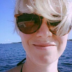 Saila Oinonen