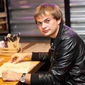 Александр Цуриков