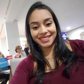 Tamires Brandão