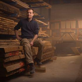 Casper Rutges Meubelmakerij
