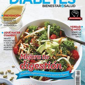Diabetes Bienestar y Salud