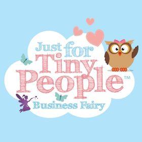 JFTP Business Fairy Sara Hyde