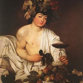 Dionysus Pan