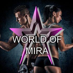 World of MIRA