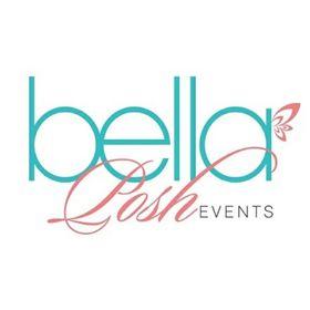 Bella Posh Events