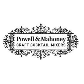 Powell & Mahoney Craft Cocktail Mixers