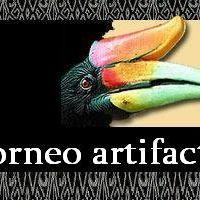 Asian Borneo artifact arts, antiques, artifacts & cultural heritage www.borneoartifact.com