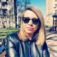 Tanya Vechtomova