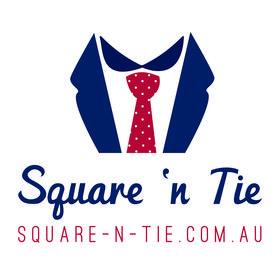 Square 'n