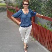 Cindy Van Rooyen