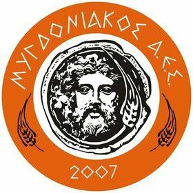 Mygdoniakos AES