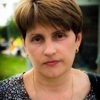 Светлана Скатова