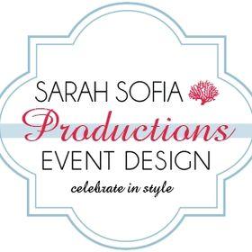 Sarah Event Planner (Sarah Sofia Productions)