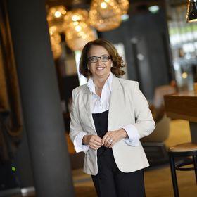 Maria Th. Radinger - Guter Stil in Hotellerie und Wirtschaft