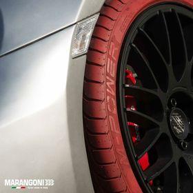 Marangoni Tyre
