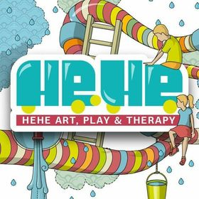 Hehe Art, Play & Therapy