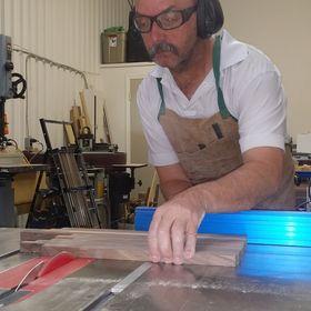 Jerry McEvoy Woodworking