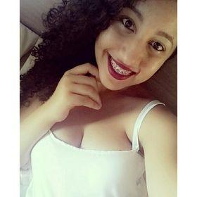 Sthefani Ferreira