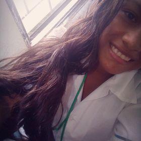 Claudina Velasquez