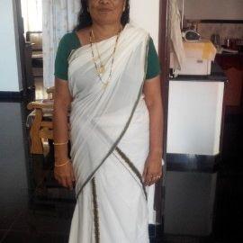 Jayshree Madhusudanan