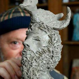 Sculptures Buissonnieres