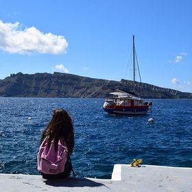 Feel Santorini