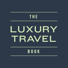 The Luxury Travel Book