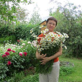 Tatiana Kudriasova